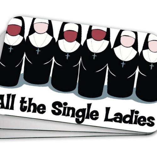 all-the-single-ladies