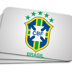 Mouse Pad Copa do Mundo
