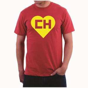 Camisetas Chaves e Chapolin